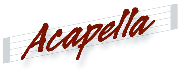 Acapella logo web large